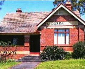 Nowra Museum and Shoalhaven Historical Society - Accommodation Melbourne