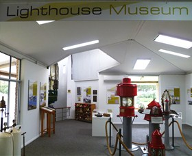 Narooma Lighthouse Museum - Accommodation Melbourne