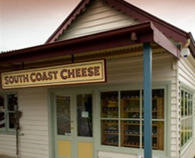South Coast Cheese - Accommodation Melbourne