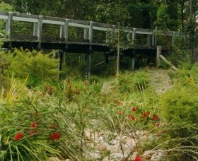 Eurobodalla Botanic Gardens - Accommodation Melbourne