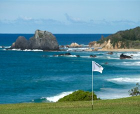 Narooma Golf Club - Accommodation Melbourne