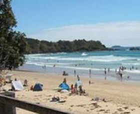 Diggers Beach - Accommodation Melbourne