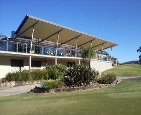 Coffs Harbour Golf Club - Accommodation Melbourne