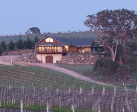 Kurrajong Downs Wines Vineyard - Accommodation Melbourne
