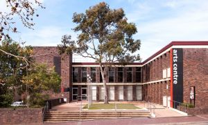 Shoalhaven City Arts Centre - Accommodation Melbourne