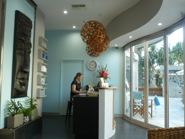 OmSari Spa - Accommodation Melbourne
