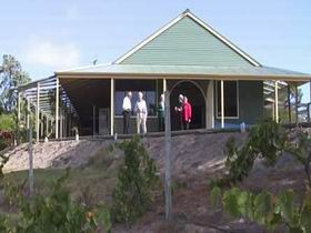 Victor Harbor Winery - Accommodation Melbourne