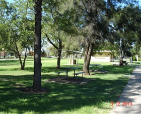Inglewood Apex-Lions Park - Accommodation Melbourne