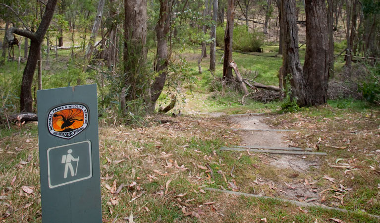 Moolarben picnic area - Accommodation Melbourne