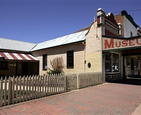 Manilla Heritage Museum - Accommodation Melbourne