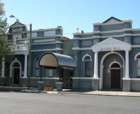 Inverell Art Gallery - Accommodation Melbourne