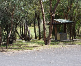 Goonoowigall State Conservation Area - Accommodation Melbourne