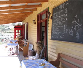 Quirindi Rural Heritage Village and Museum - Accommodation Melbourne