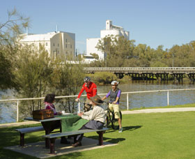 Avon River - Accommodation Melbourne