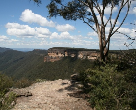 Kanangra-Boyd National Park - Accommodation Melbourne