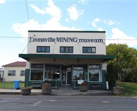 Emmaville Mining Museum - Accommodation Melbourne