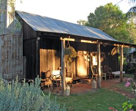 Highfields Pioneer Village - Accommodation Melbourne