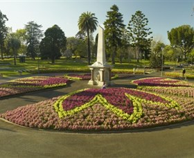 Queens Park Toowoomba - Accommodation Melbourne