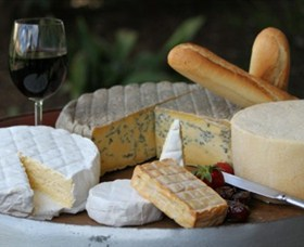 Hunter Belle Cheese - Accommodation Melbourne