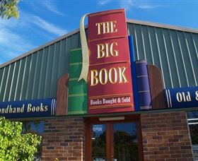 Big Book - Accommodation Melbourne