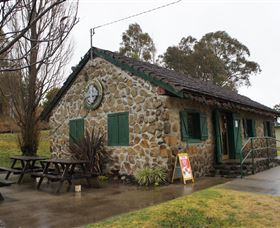 Crofters Cottage - Accommodation Melbourne