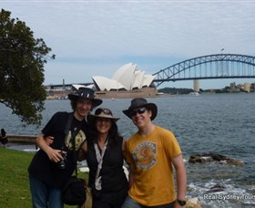 Real Sydney Tours - Accommodation Melbourne