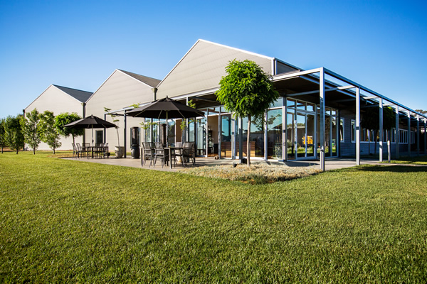 Bunnamagoo Wines - Accommodation Melbourne