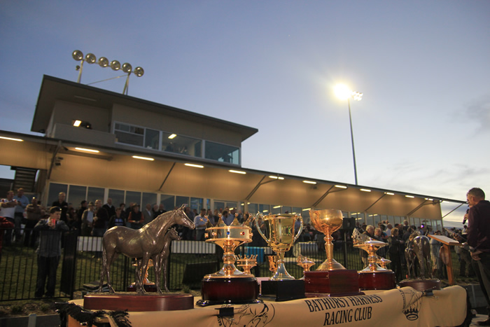 Bathurst Harness Racing Club - Accommodation Melbourne