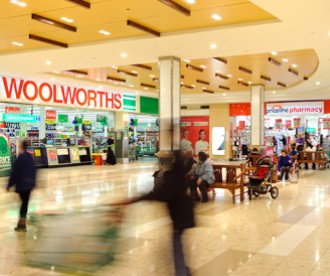 Ashfield Mall Shopping Centre - Accommodation Melbourne