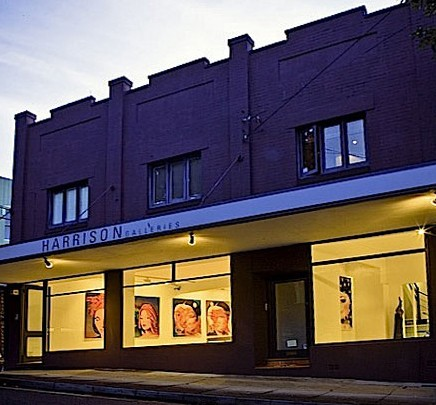 Harrison Galleries - Accommodation Melbourne