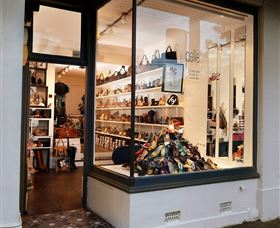 Pelle Recycled Designer Footwear - Accommodation Melbourne