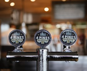 4 Pines Brewing Company - Accommodation Melbourne