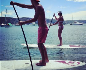 Avalon Stand Up Paddle - Accommodation Melbourne
