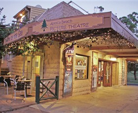Avoca Beach Picture Theatre - Accommodation Melbourne
