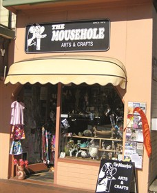 The Mousehole - Accommodation Melbourne