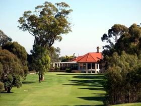 Mount Osmond Golf Club - Accommodation Melbourne