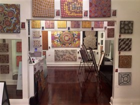 The Aboriginal Art House - Accommodation Melbourne