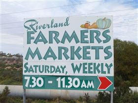 Riverland Farmers Market - Accommodation Melbourne