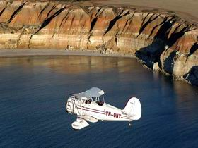 Adelaide Biplanes - Accommodation Melbourne
