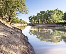 Darling River Run - Accommodation Melbourne