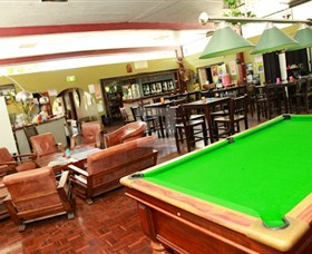 Darwin Railway Social and Sports Club - Accommodation Melbourne