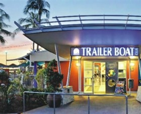 Darwin Trailer Boat Club - Accommodation Melbourne