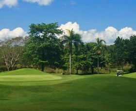 Darwin Golf Club - Accommodation Melbourne