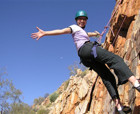 Grampians Mountain Adventure Company - Accommodation Melbourne