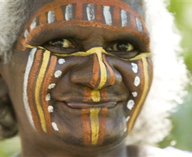 Tiwi Islands - Accommodation Melbourne