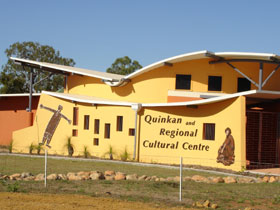 The Quinkan and Regional Cultural Centre - Accommodation Melbourne