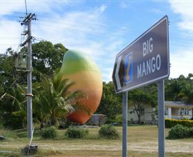 Big Mango - Accommodation Melbourne