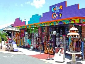Colour Me Crazy - Accommodation Melbourne