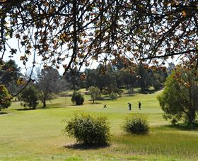 Narrandera Golf Course - Accommodation Melbourne