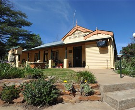 Parkside Cottage Museum - Accommodation Melbourne